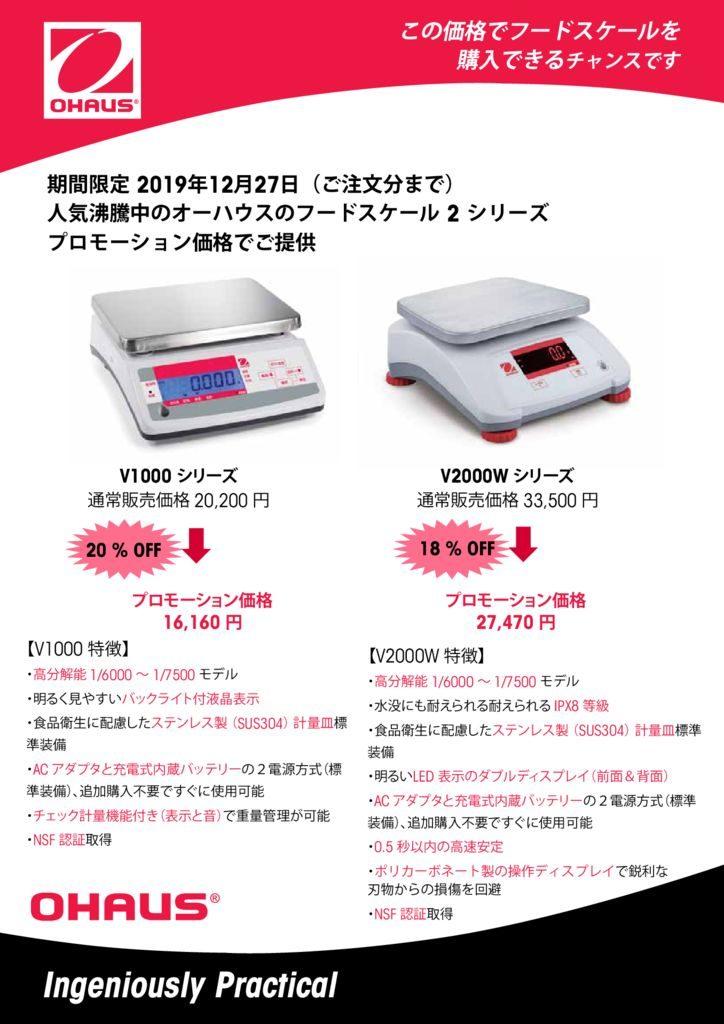 V11V_22W promotion Flyer_2019_エンドユーザー様向けのサムネイル